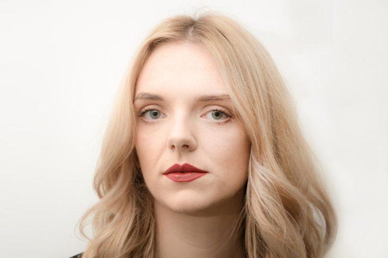 Lauren / Receptionist and Supervisor