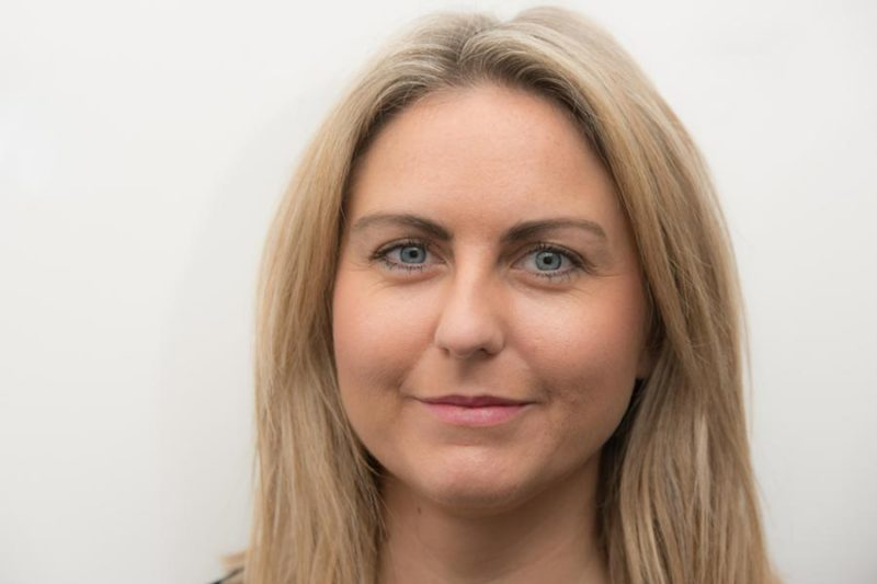 Holly / Client Co-ordinator