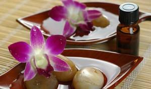 aromatherapy massage widnes