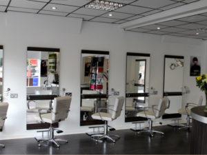 Macadamia Hair Spa experience